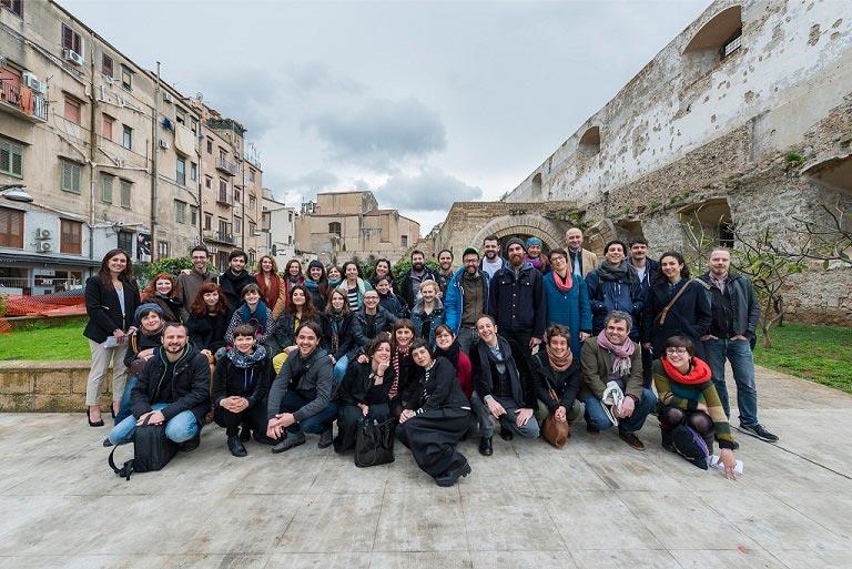 """CULTURA/I ART: al via """"Artist in Residence"""", i 30 artisti italiani e stranieri sono già in Sicilia"""