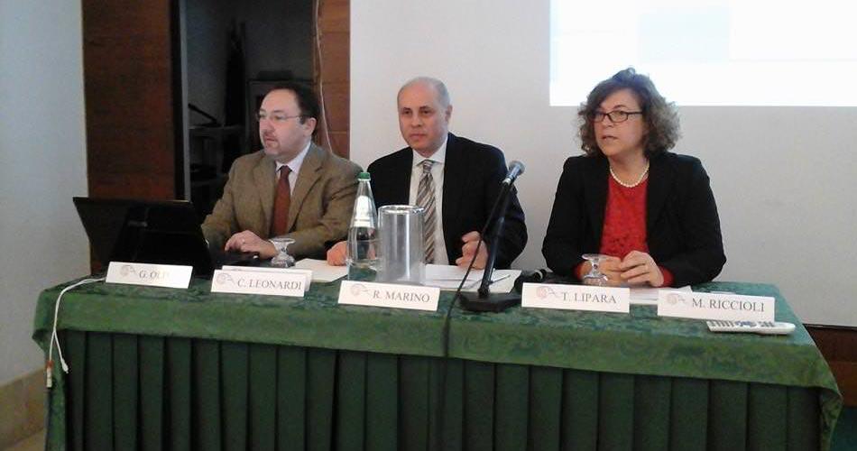 Incontro dei Commercialisti di Catania sulla riforma dell'armonizzazione contabile