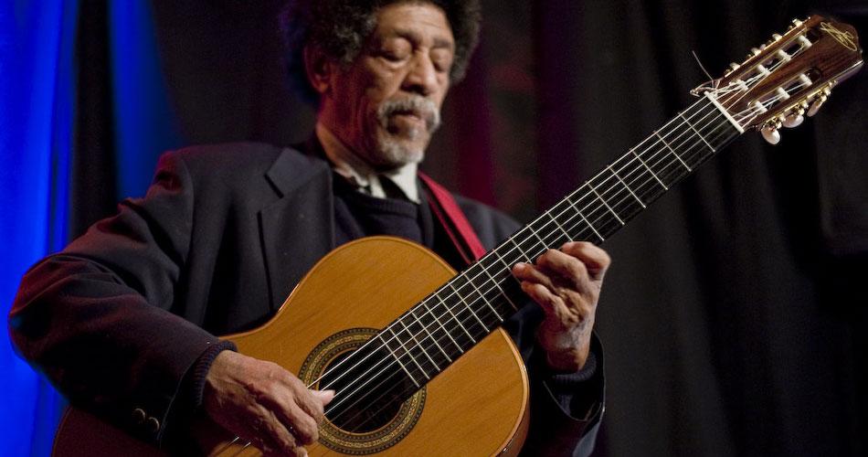 """""""Lo spettacolo del Jazz"""", grande attesa per la chitarra brasiliana di Irio De Paula"""