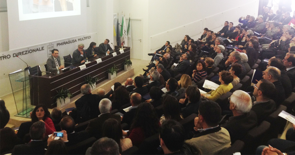 Comiso, anteprima expo 2015. Unico evento in Sicilia patrocinato da Expo e padiglione Italia