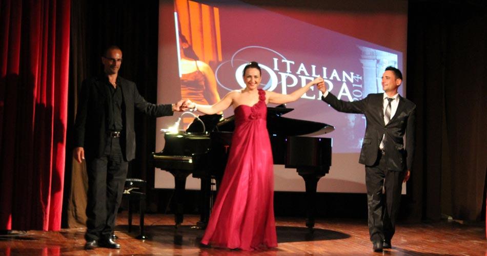 """Musica: """"Lo Spettacolo del Jazz"""" da domani si apre anche alla lirica"""