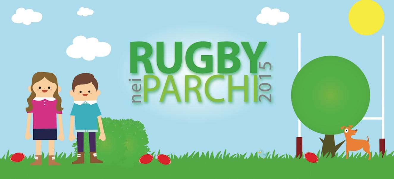 """Sport. """"Rugby nei parchi"""" 2015: Milano """"palestra a cielo aperto"""" fa scuola in Italia"""