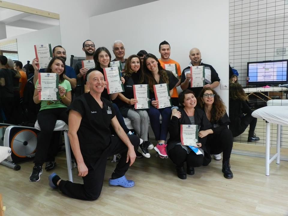 Wellness Treatments avvia un nuovo percorso a Ragusa e ricerca persone da formare