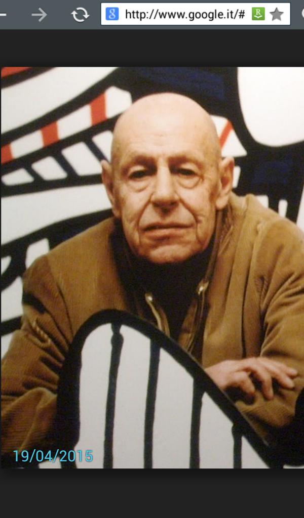 Jean Dubuffet e l'arte informale