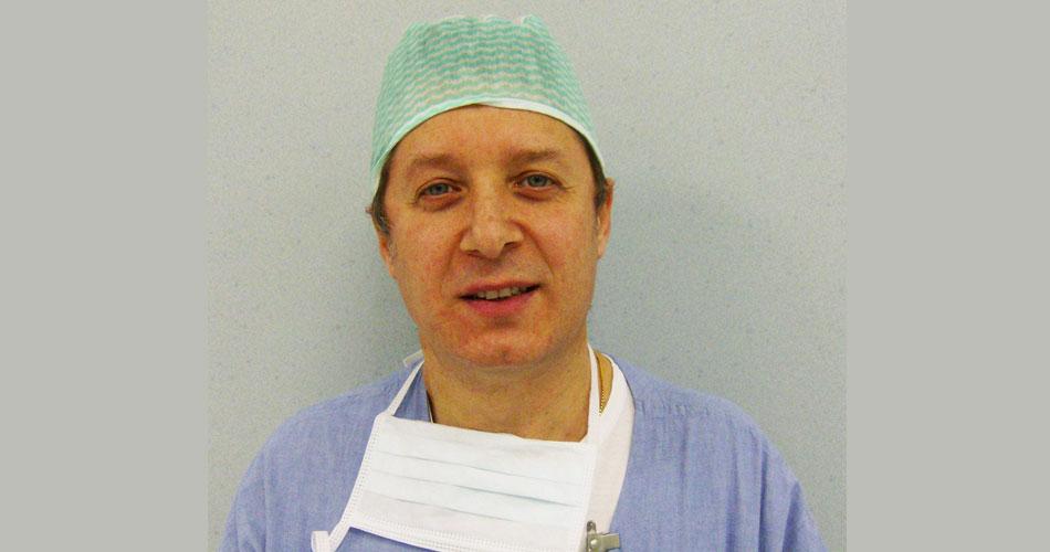 Nell'azienda sanitaria di Ragusa eseguito  intervento  chirurgico contro la sordità: operato un giovane di 33 anni