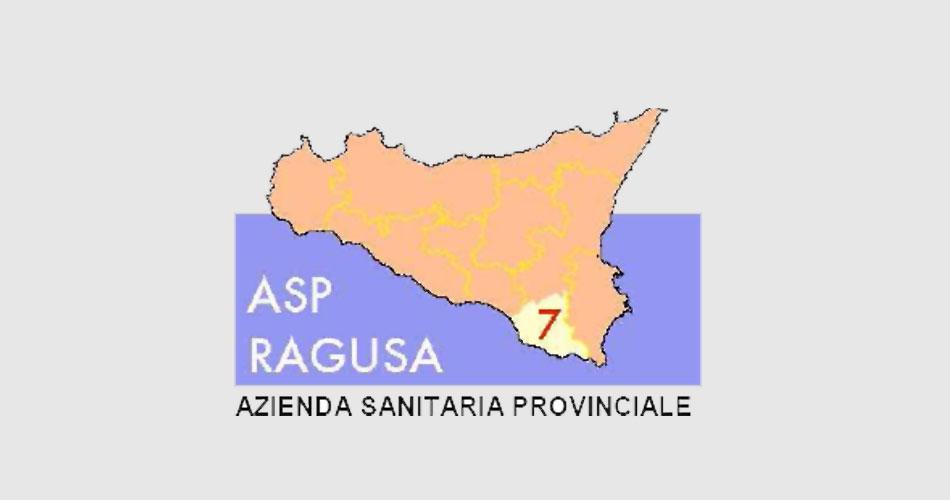 ASP Ragusa: Avviati al lavoro, con contratti di lavoro della durata di due anni, diverse figure professionali