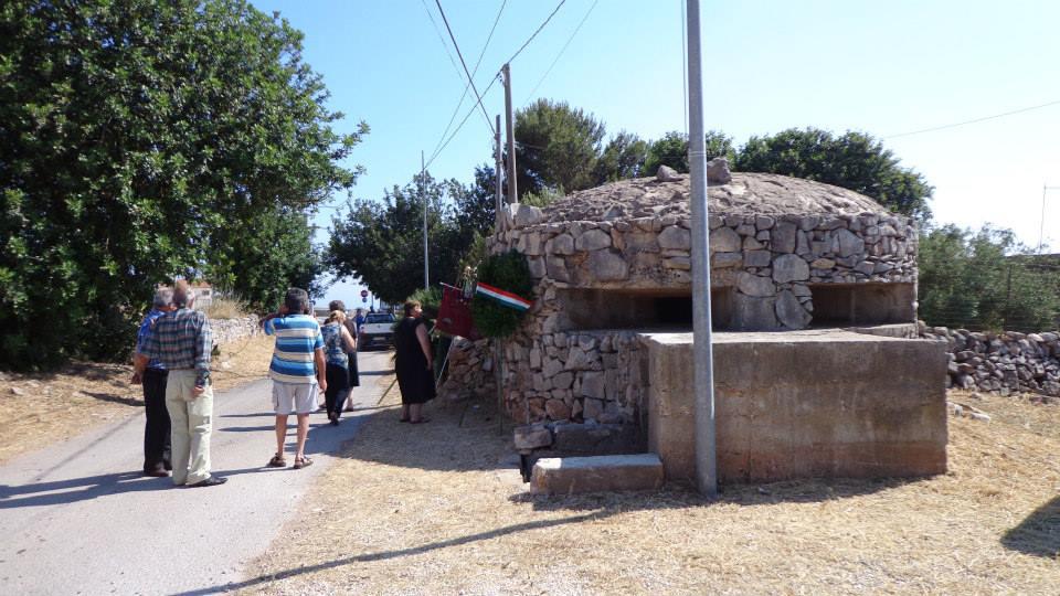 I luoghi della memoria in provincia di Ragusa