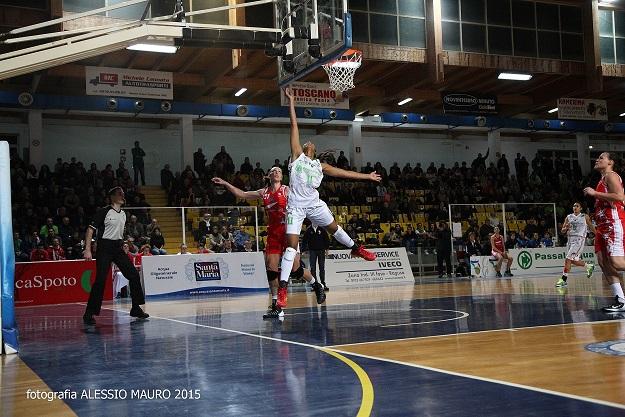 Basket, per la Passalacqua Ragusa al via l'avventura nei play off scudetto
