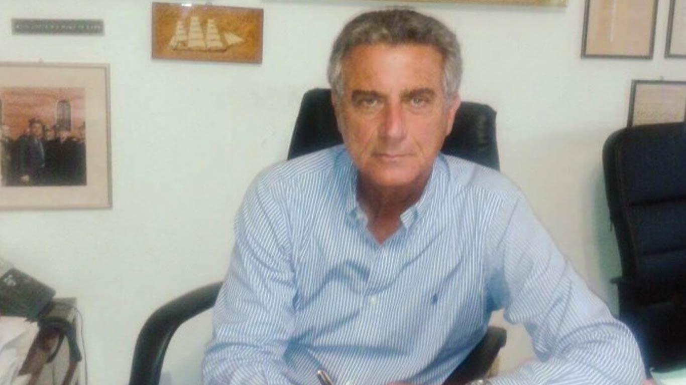 """Frontex a Catania.  Commissario Autorità portuale, Cosimo Indaco: """"Grande vittoria per la città e per Enzo Bianco"""""""