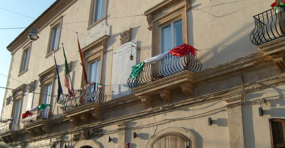Santa Croce Camerina, diatriba in Consiglio Comunale
