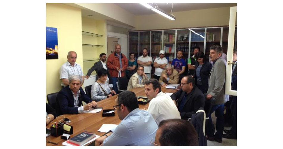 Confcooperative: Costituito il Consorzio per la Bottega dei prodotti cooperativi salernitani