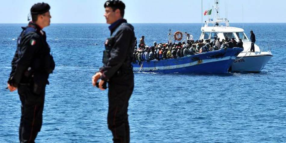 "Frontex. Cisl: ""La montagna non partorisca un topolino"""