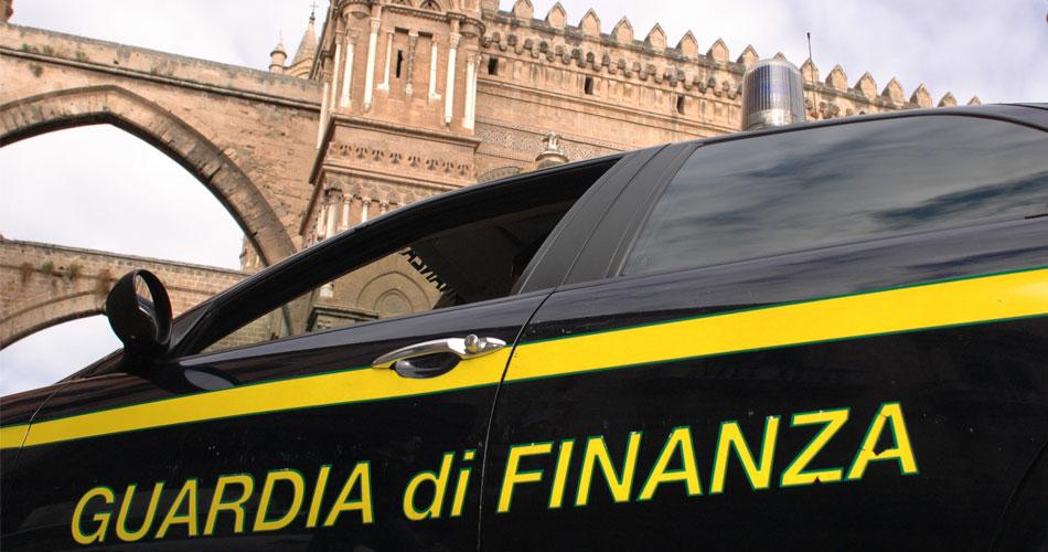 Sequestro per oltre 2 milioni di euro per evasione fiscale