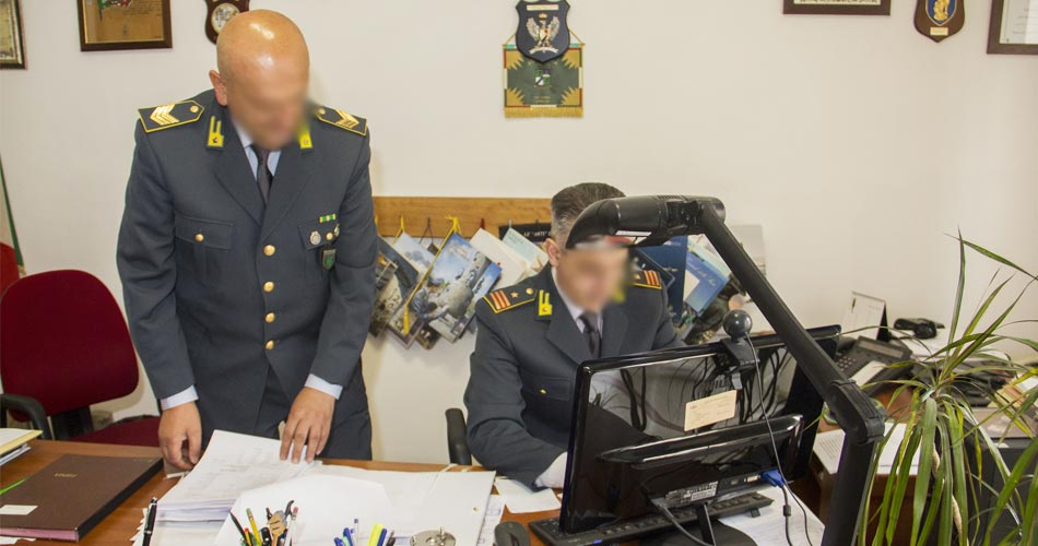 "Operazione ""Free High-Tech"": Scoperta ""frode carosello"" con un giro di fatture false per oltre 23 milioni di euro"