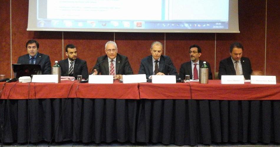 Commercialisti Catania: «Negli studi occorre maggiore digitalizzazione»