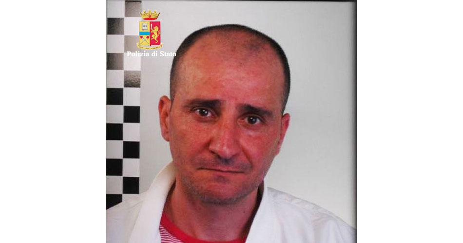 """Arrestato Latino Vincenzo condannato in via definitiva. È stato reggente della """"Stidda"""" vittoriese"""