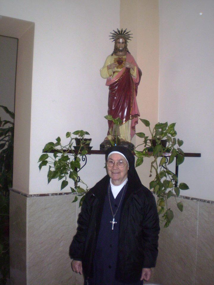 """Acate. Inaugurata a Ragusa l'associazione, """"Ponte di solidarietà col Madagascar"""", intitolata alla missionaria acatese suor Lucia Iannizzotto."""