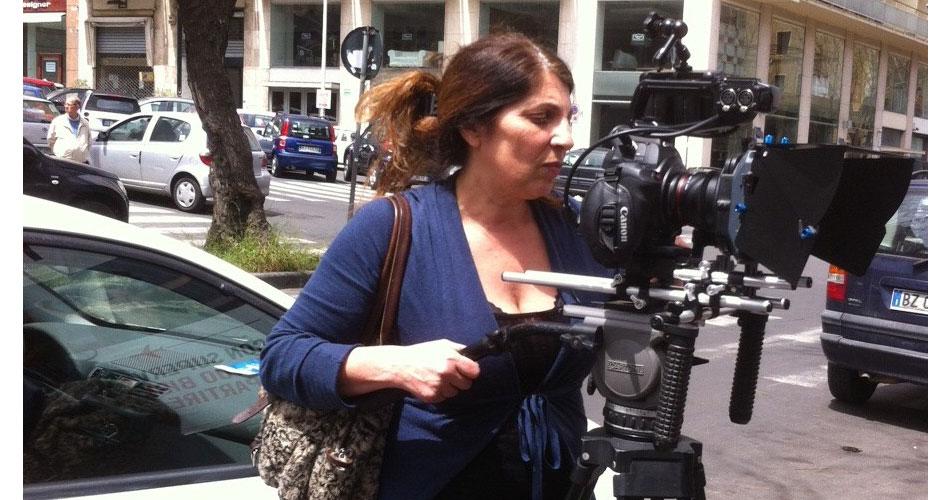 """Cinema. Lucia Sardo regista di """"Con te o senza di te"""""""