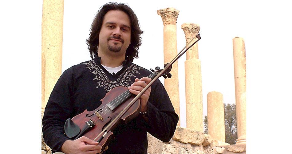 I ART/Musica: tra Balcani e Mediterraneo il sound di Mediorkestra invade la Sicilia