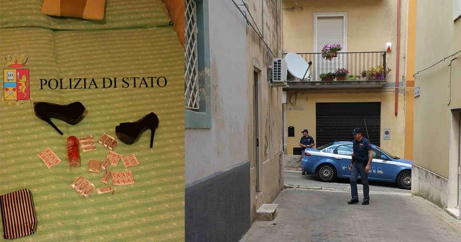 Ragusa, giro di prostituzione. La Polizia scopre insospettabile impiegato ragusano che affittava case a prostitute di diverse nazionalità