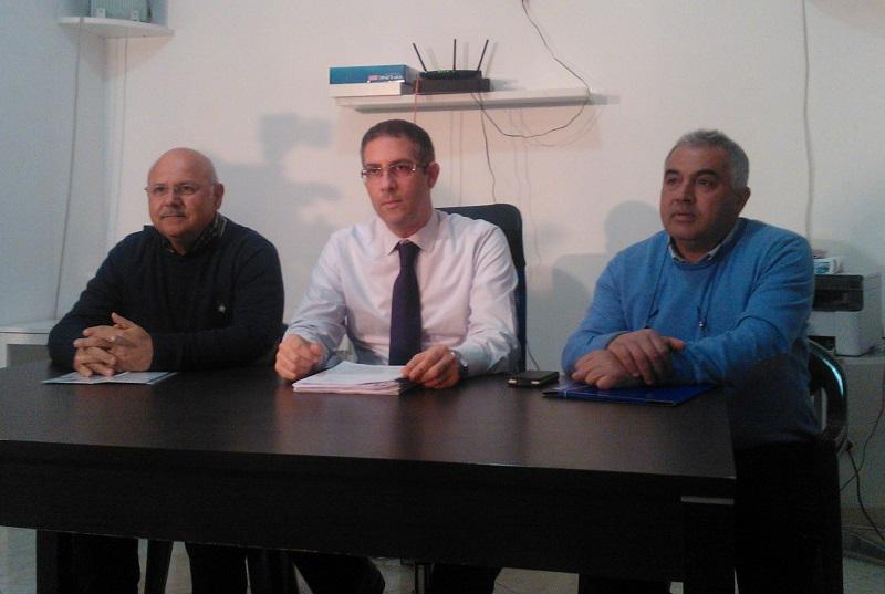 """Marchio Primizie di Montalbano, i consiglieri  di opposizione Pernice, Pluchino e  Di Marco:""""Giù le maschere"""""""