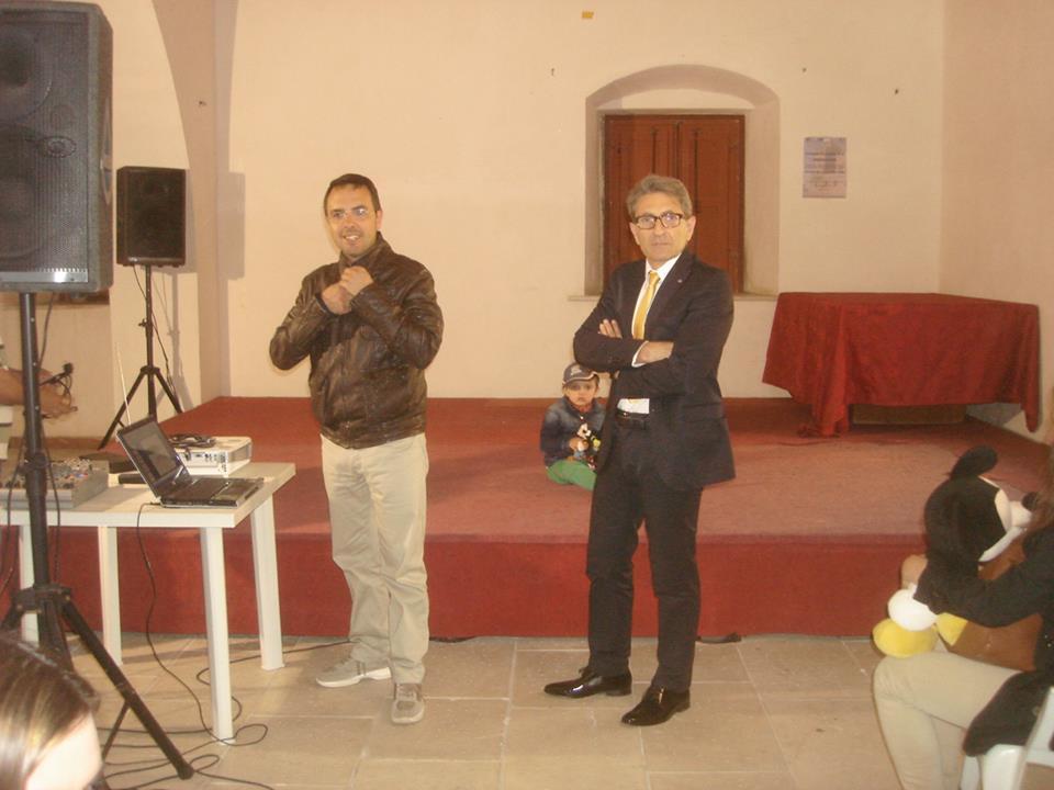 Acate. Incontro- dibattito con il dott. Giuseppe Raffa
