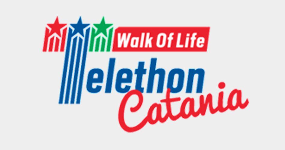 """Telethon Catania. Start al lungomare liberato con la """"walk of life"""" competitiva"""