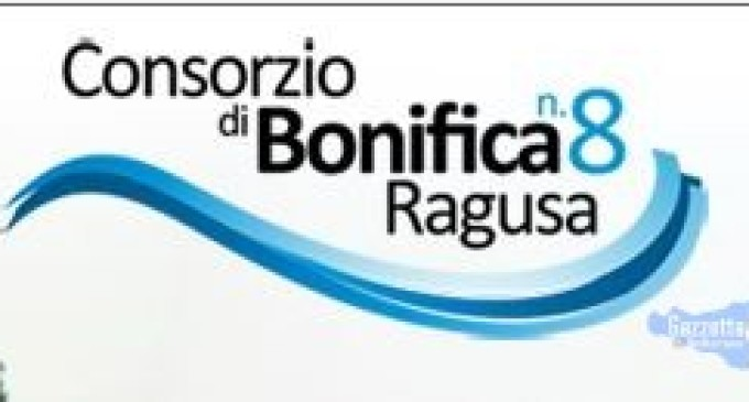 Acate. Accordo di programma tra Comune di Acate e Consorzio di Bonifica.