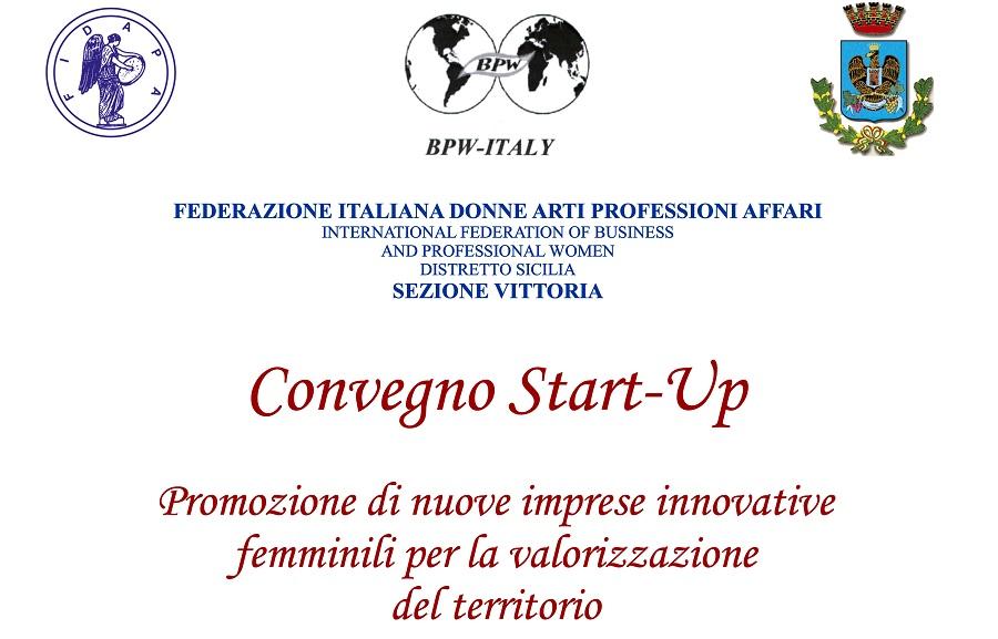 Vittoria, l'imprenditoria femminile e la promozione del territorio al centro di un convegno promosso dalla FIDAPA