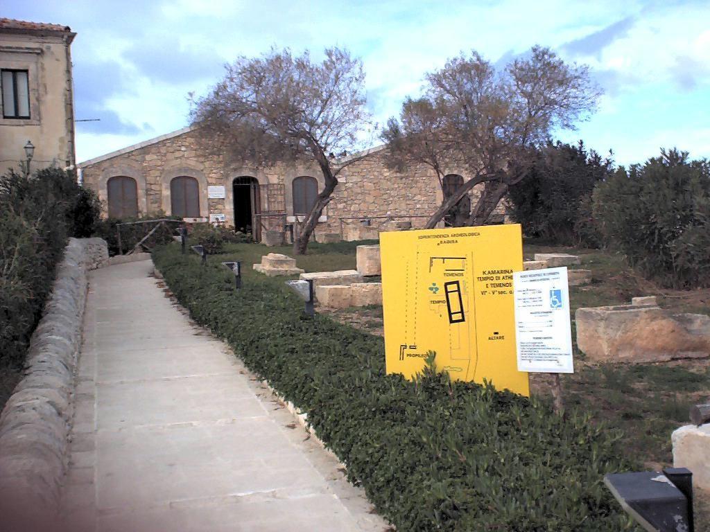 """Un convegno al Museo di Camarina in occasione della mostra dal titolo """"Naufraghi"""""""