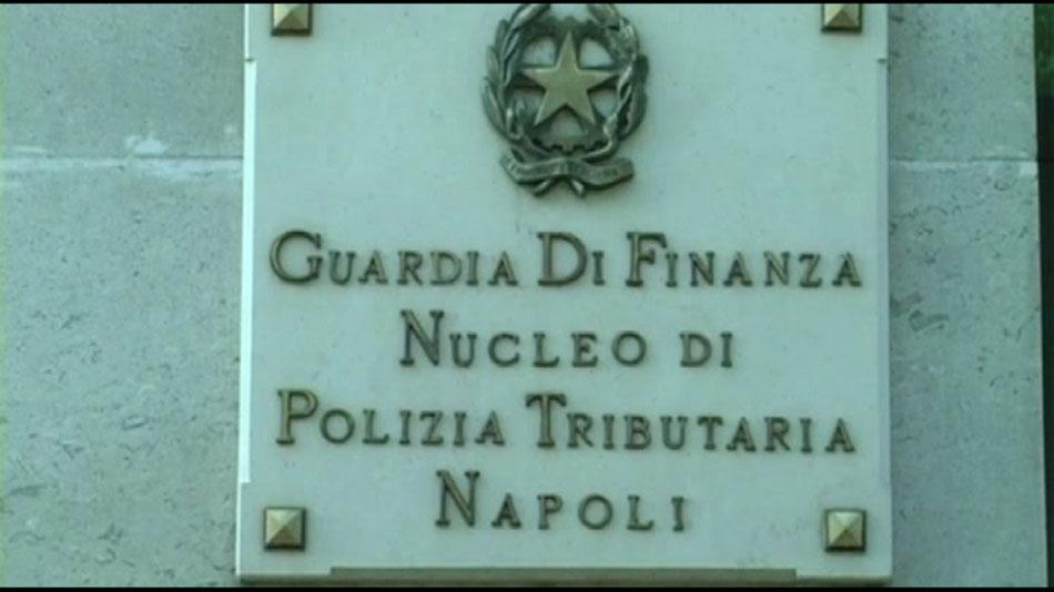 """Napoli. Evasione fiscale per 71 mln di euro. Sequestrati Beni per """"equivalente"""""""