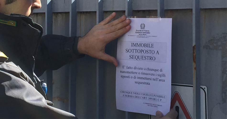 Saronno. Evasione fiscale internazionale e soldi in Svizzera: Conclusa la maxi inchiesta sul commercialista