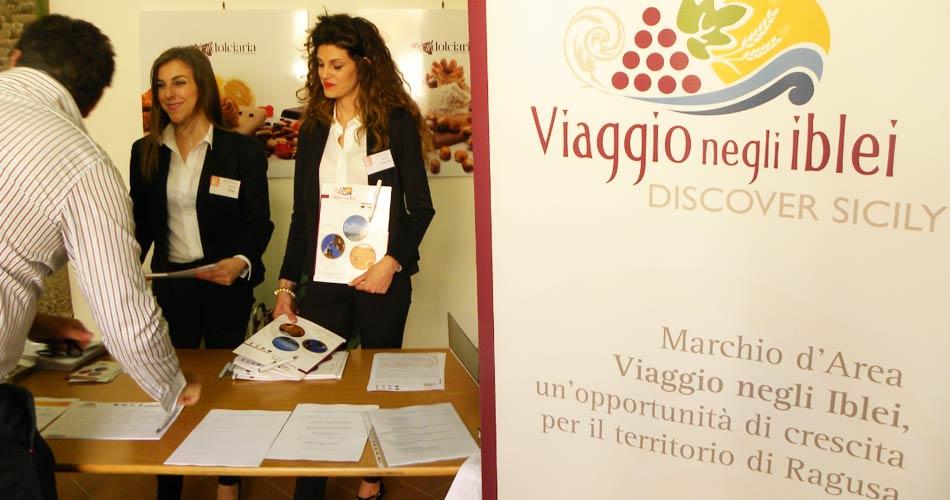 """Ragusa. Turismo 2.0 e web marketing: ieri il seminario di approfondimento promosso dal marchio d'area """"Viaggio negli Iblei"""""""