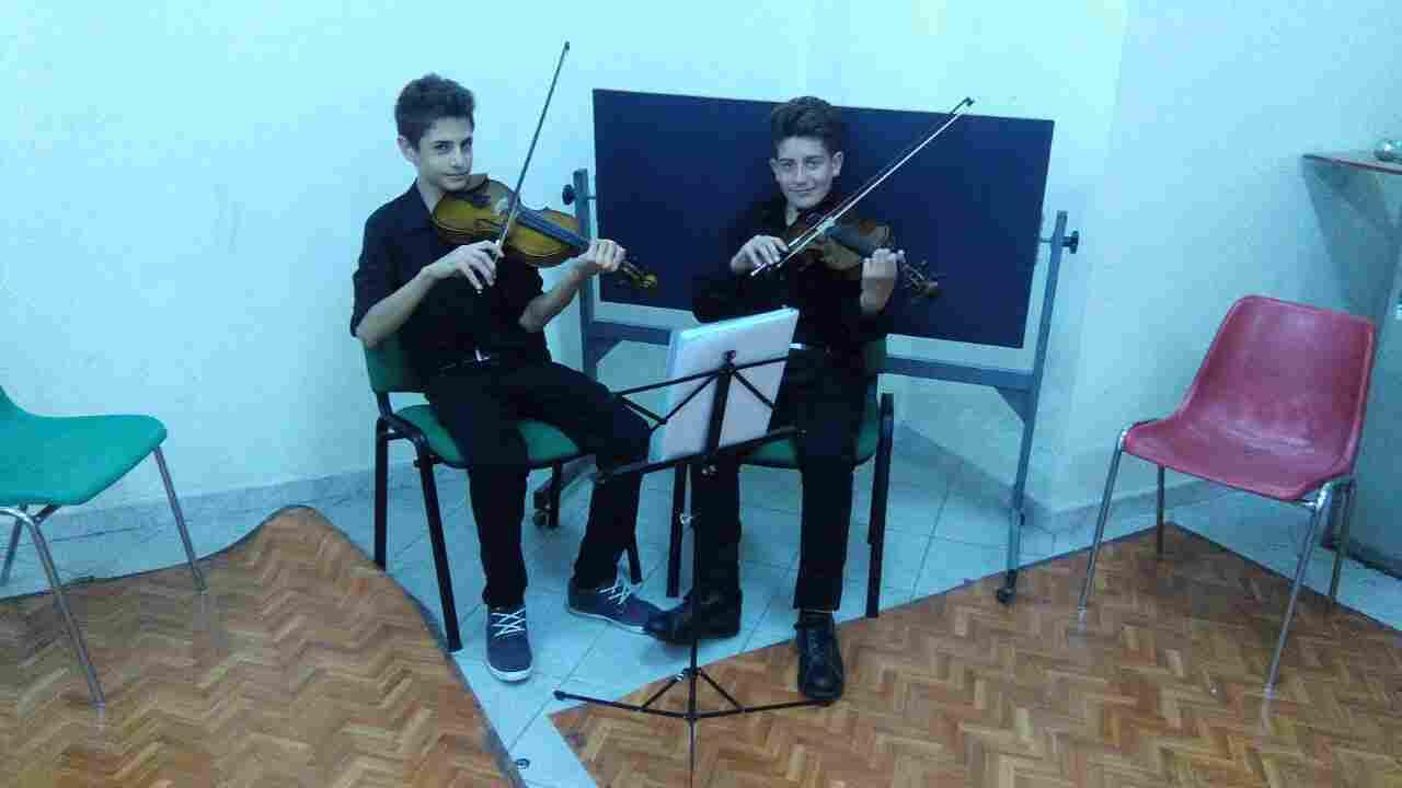 """L'I.C. """"Sciascia"""" di Scoglitti ha aderito al Progetto Orchestra Aperta"""
