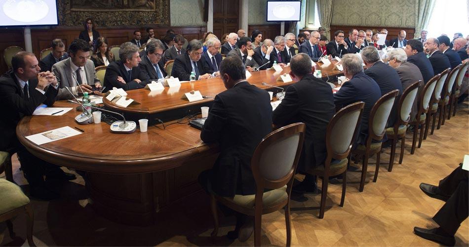 Catania. Immigrazione: Oggi Bianco ha incontrato Matteo Renzi