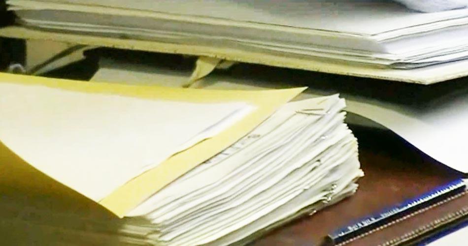 Assenteismo al comune di Orta di Atella: 24 provvedimenti cautelari notificati dai carabinieri