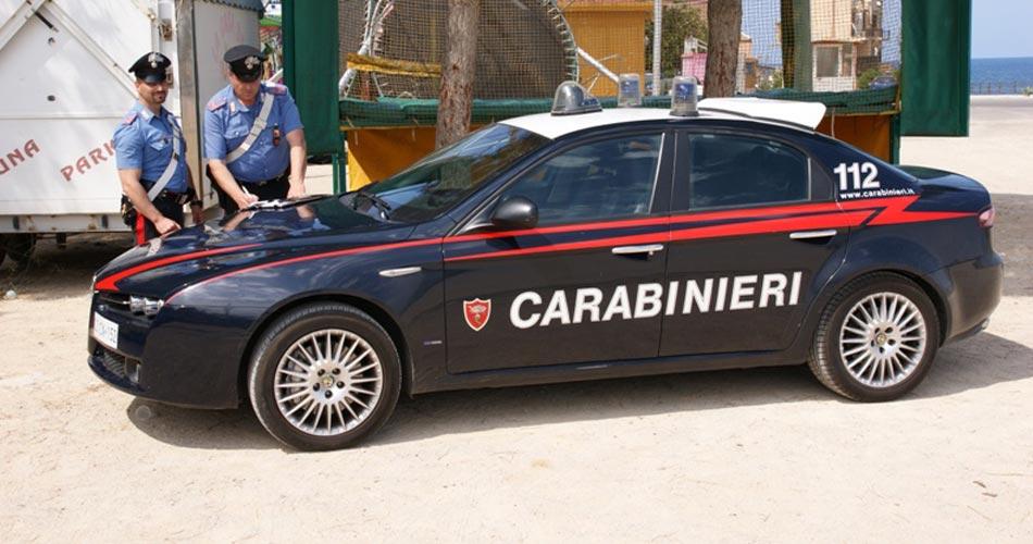 Castiglione delle Stiviere. Arrestato albanese: Doveva scontare una pena di 9 mesi