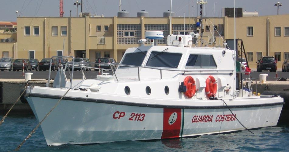 Sicurezza balneazione e navigazione. Riunione tra Guardia Costiera con comuni costieri, associazioni volontariato e protezione civile