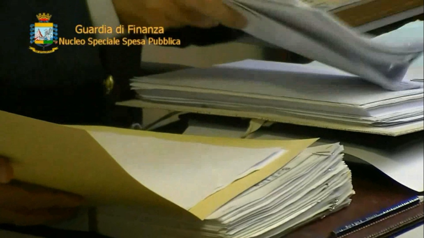 Crack Valleverde: Bancarotta fraudolenta e reati tributari