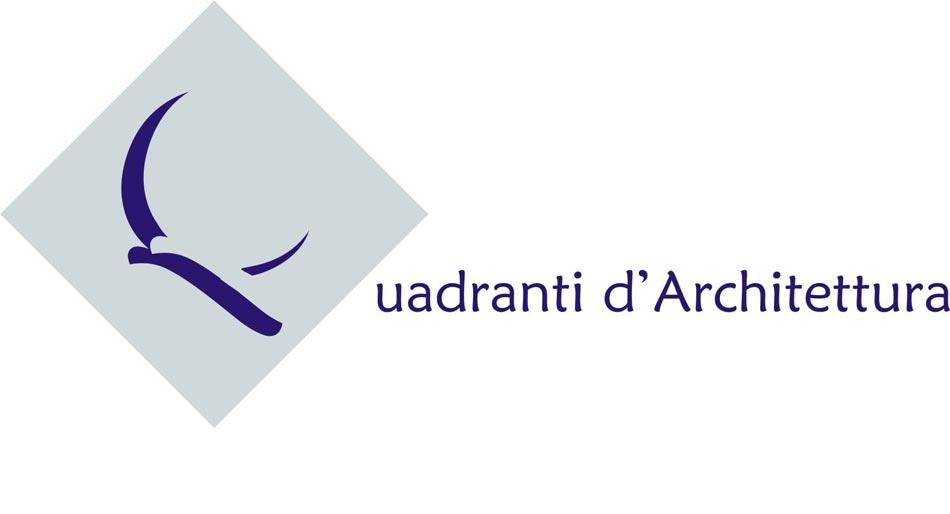 """V edizione premio """"quadranti d'architettura"""""""