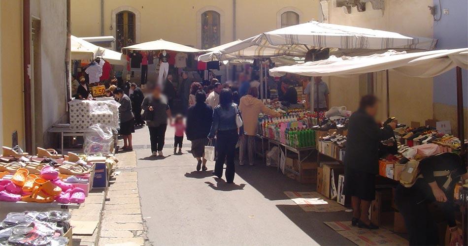 Ragusa. Spostamento mercatino rionale da via Solferino a Viale Del Fante: Consigliere Marino non ci sta e chiede al comune di soprassedere