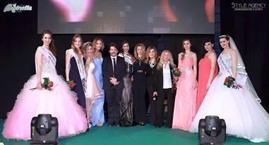 Acate. Miss Reginetta d'Italia, domenica 14 giugno al castello dei Principi di Biscari.