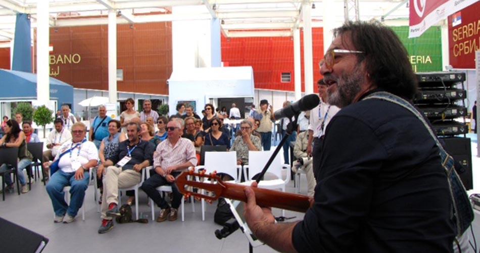 Chiude la settimana del Gal Natiblei al cluster Biomediterraneo di Expo 2015.