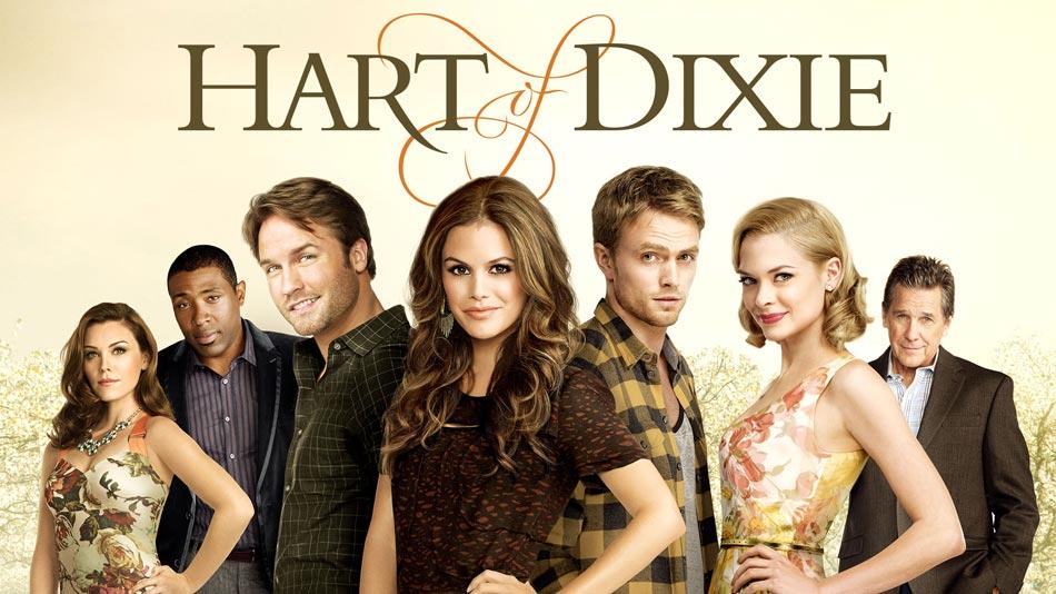 """Il fandom e la serie tv """"Hart of Dixie"""", di Giovanna Carbonaro"""