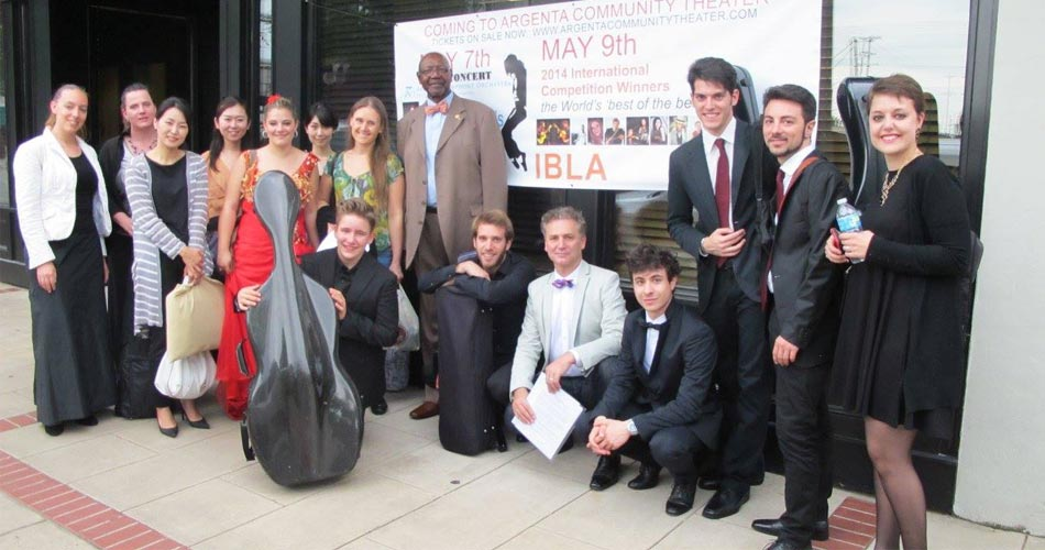 Musica. I finalisti 2014 di Ibla Grand Prize si sono esibiti nei teatri delle capitali più importanti al mondo