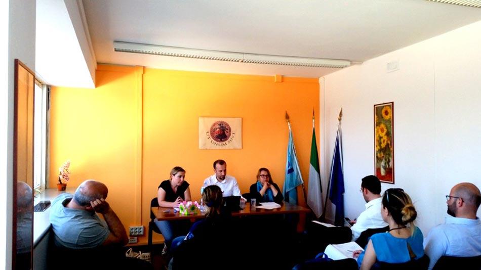 La cooperazione sociale si riunisce ad Assisi. Partecipa anche una delegazione campana