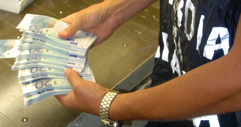 """Milano. Operazione """"Paper-one"""": Agenzia delle entrate e Gdf individuano un giro di fatture false per 30 mln di euro"""