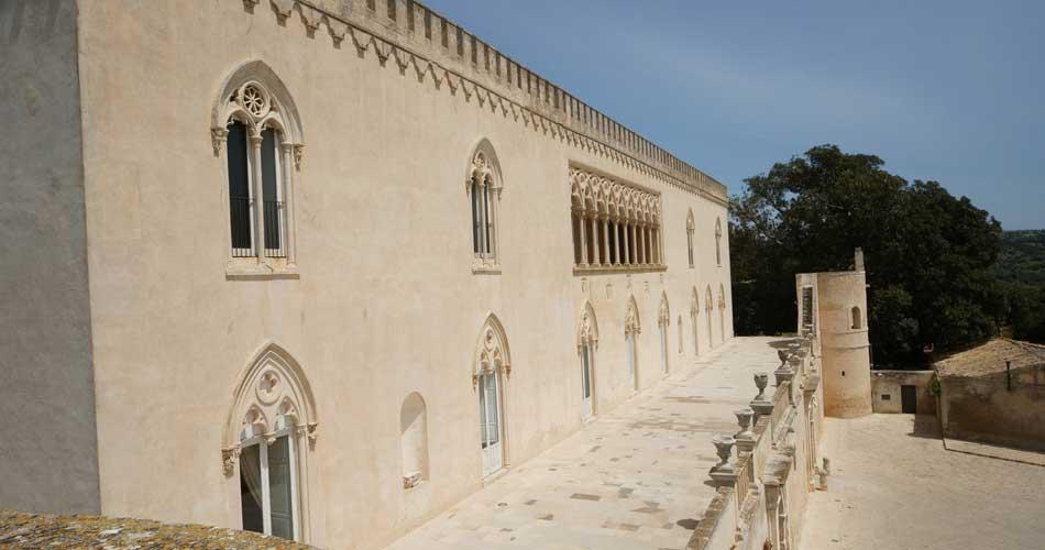 """Al Castello di Donnafugata ritorna la rassegna """"Incontri Iblei"""" tra musica e teatro"""