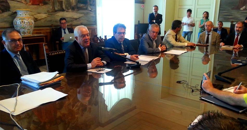 Differenziata: Catania, accordo Comune-Conai per avvio nuovo servizio
