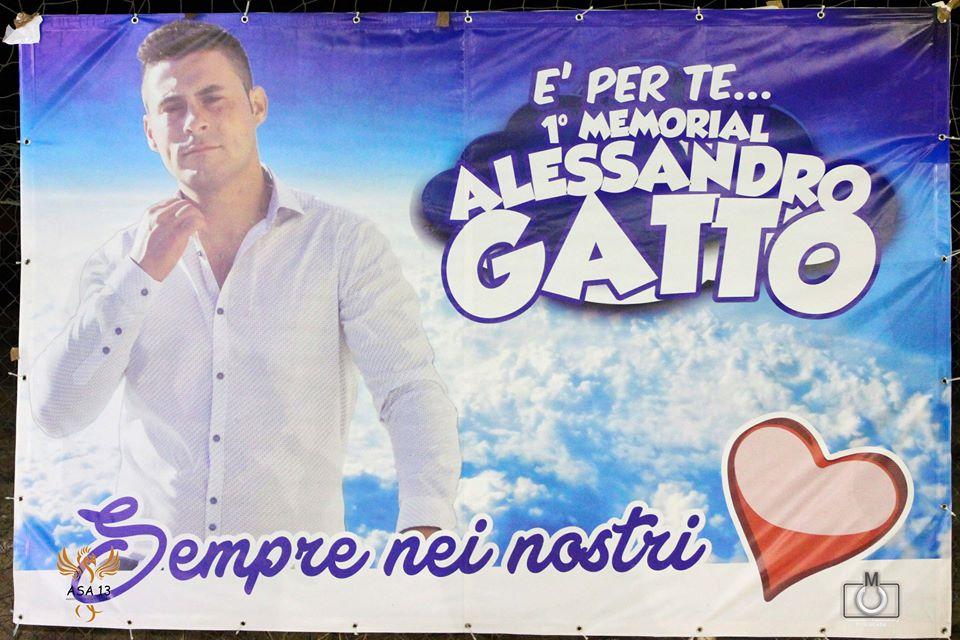 """Marina di Acate. Prende il via il Primo Memorial """"Alessandro Gatto""""."""
